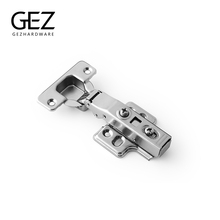 90 degree adjust soft close kitchen hinge