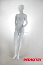 wholesale China import female mannequin material