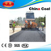China coal group Intelligent Asphalt Concrete Paver Machine 2.5m-12m for big promotion