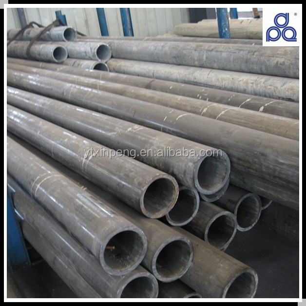 Anneal steel pipe astm a120 and cold drawn seamless tube