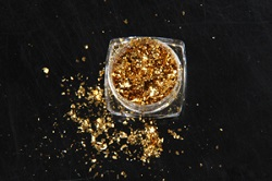 TSZS brand 12 color sea flake thin slice nail glitter sequins shell fragments nail art designs