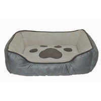 Luxury Custom Dog Bed Soft Pet