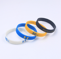 Custom Logo Sport Bangle Fashion Accessories