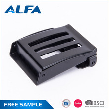 Alfa Factory Wholesale Custom Made Press Belt Buckles For Canvas Belts