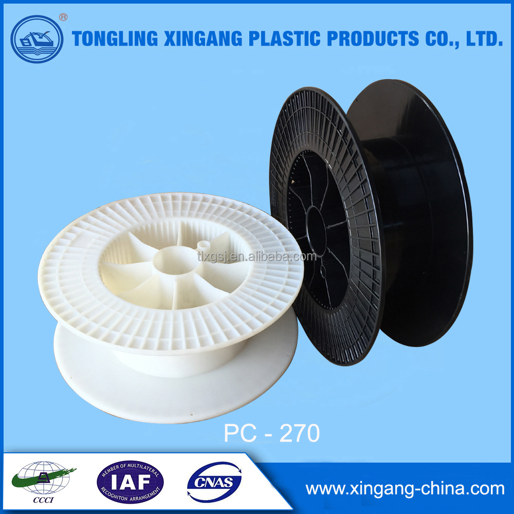SD270 welding wire plastic cable spools