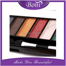 professional makeup kit 10 Color Fashion Eye shadow palette Cosmetics Mineral Make Up Palette eyeshadow set for women