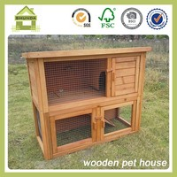 SDR0103 Two Story Design Cheap Rabbit Cages