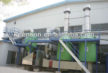 KACS-I ORGANIC WASTE GAS ABSORPTION EQUIPMENT