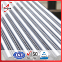 DIN X20Cr13/ 1.4021/AISI 420/JIS SUS420J1 stainlees steel cold drawing round bar
