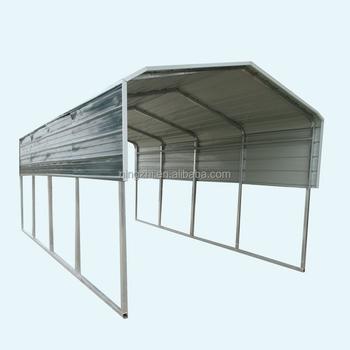 D-i -y Portable Rv Carport Kit,Rv Storage Buildings For ...