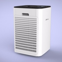 LY700A home hepa air purifiers dust remover