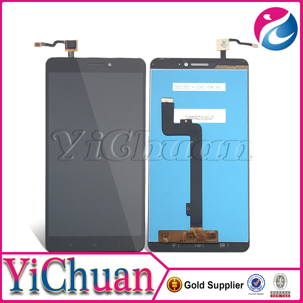 mobile phone parts for xiaomi mi max lcd display touch screen digitizer assembly