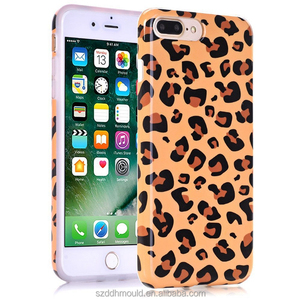 custom IMD full printing cover cell phone for iphone7plus