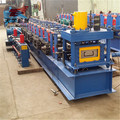 adjustable c shape type purlin steel profile roll forming machine