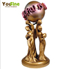 Marble Statue Of Awakening Dawn World Famous Statue