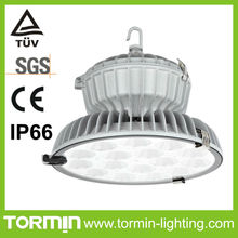 Aluminium alloy housing, IP66, LED high bay light