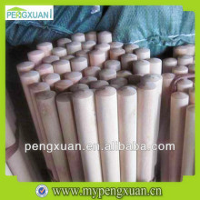 wholesale High Quality good polishing china round wood poles for sale