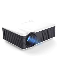 high quality low cost Multimedia Projector S220 Bluetooth WIFI Android Portable LED video Projector