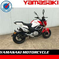 New 150cc small wheel motorcycle legal street bike
