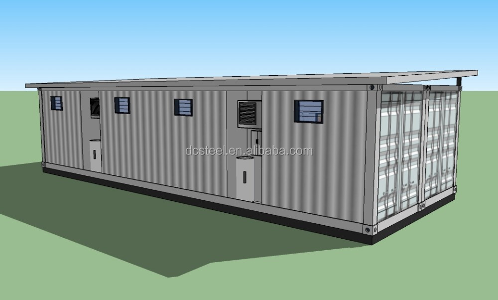 Prefab cheap shipping container homes buy prefab shipping container home house container - Cheap storage container homes ...
