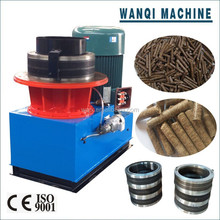 XGJ560 Wood pellet machine/wood pellet briquettes making machine with high quality and high performance