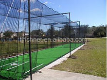 american batting cage net,Baseball batting cage net,Baseball Batting Practice Net