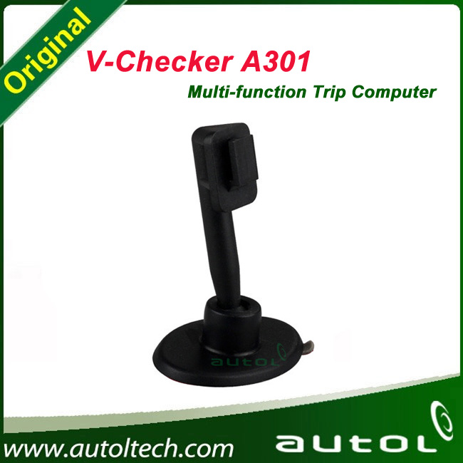 OBD2 Scanner V-Checker A301 Car Trip Computer clearing trouble code greatly reduces the expensive maintenance costs