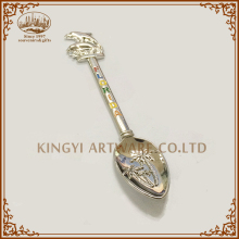 Factory Direct Sales All Kinds Spoon With Embossed Logo