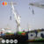 Nucleon Brand knuckle boom ship deck crane for sale
