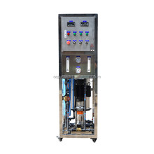 Drinking Water Filter Machine With Softener/high Purification Rate Ro Purifier/professional Water Treatment