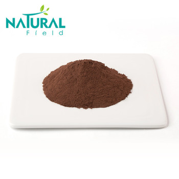 CITES Certified Prunus Africana Bark Extract