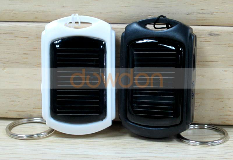 Mini Portable Solar Charger For Mobile Phone