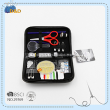 Chinese products wholesale accordion sewing box