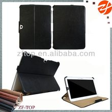 for Samsung galaxy tab 3 10.1 P5200 hot forming leather case
