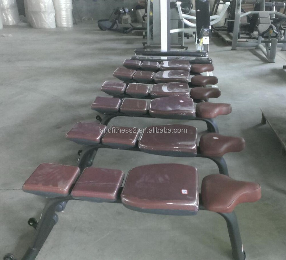 Competitive Price gym Flat Bench/sport training equipment/fitness equipment