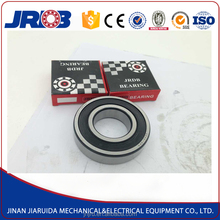 JRDB Three wheel motorcycle bearing rubber sealed bearing 6206