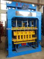Tianyuan Factory block making machine in ghana Hign Production