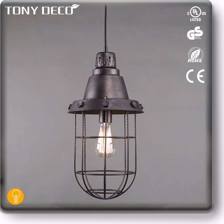 Retro Design Metal Bar Lamp , Alibaba Orb Chandelier