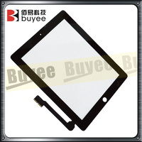 Top quality low price for ipad 2 touch panel,for ipad 2 touch panel replacement,original for ipad 3 touch panel