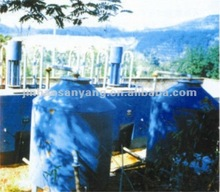 KCG Efficient Precipitators for water purification
