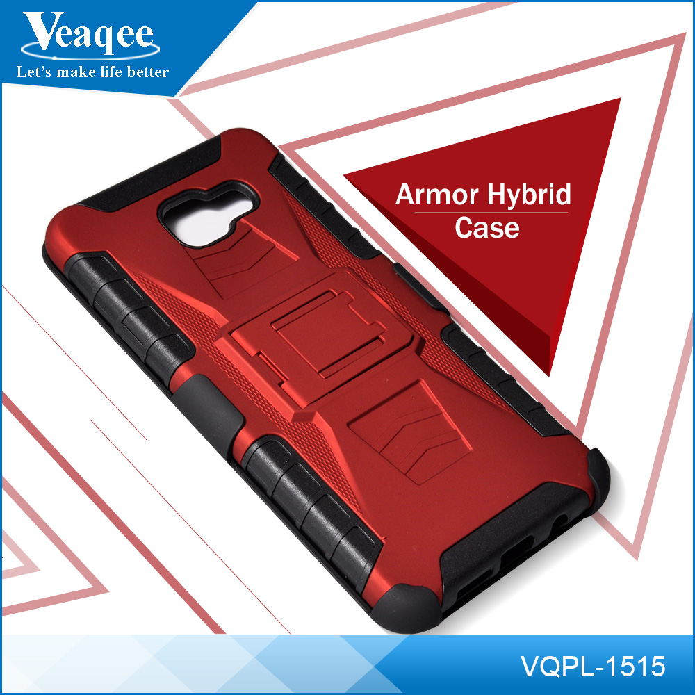 Veaqee tpu pc combo case,combo case,robot case