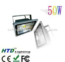 2012 new design 50w super bright industrial light ip65 led floodlight