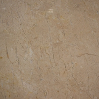 Hot Sale Competitive price natural beige color marble crema marfil