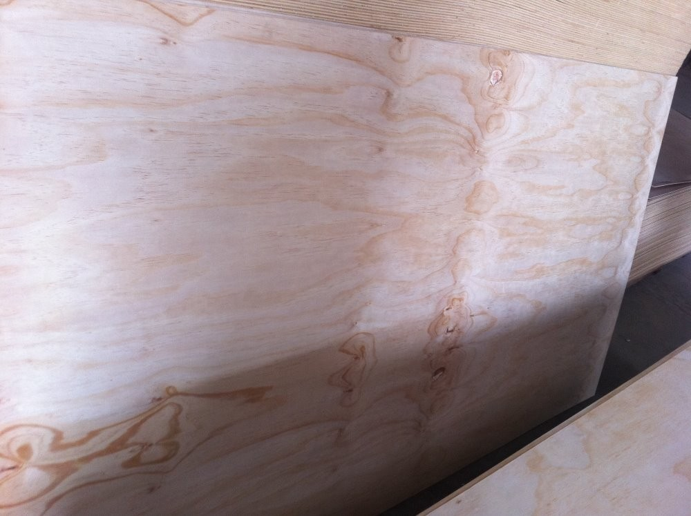 cheap price pine commercial plywood