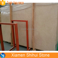 most competitive crema marfil marble slab price