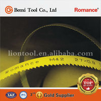 BENXI TOOL Bimetal Saw for metal cutting machine