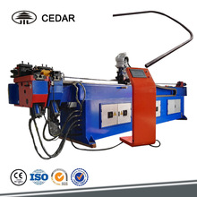 89 Push bending cnc hydraulic tube steel pipe bending pipe machine