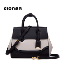 Modern Nice Quality Cheap Real Leather Cow Hide Handbags For Women