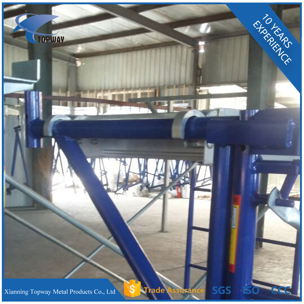 movable frame kwikstage system scaffolding manual,outrigger for scaffolding