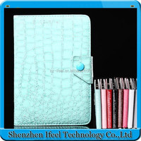 "Leather Stand Universal Folio Cover Case For 7""Android Tablet PC"